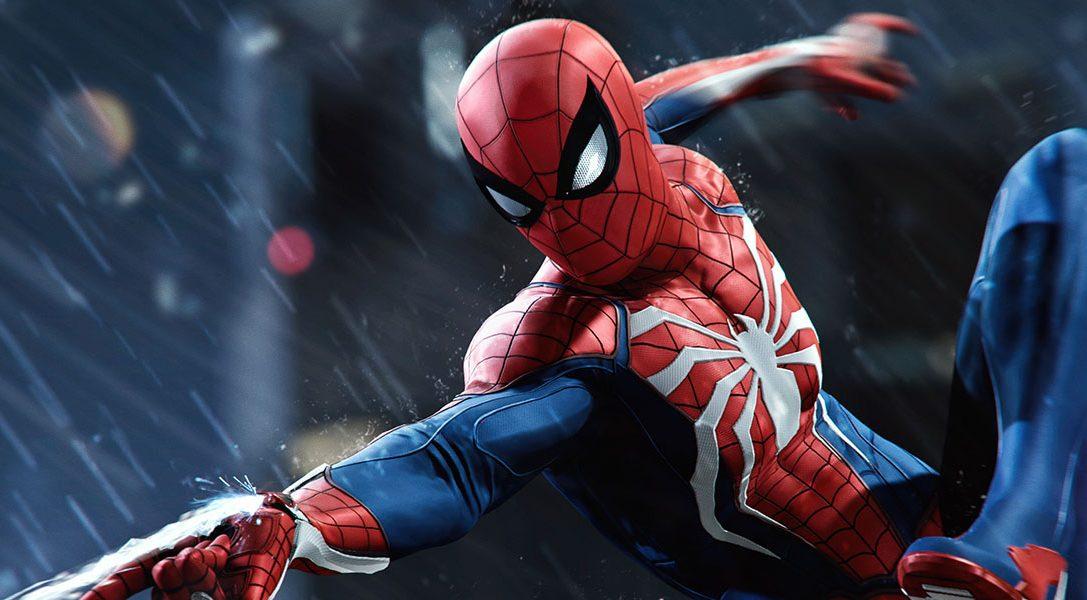 Издание «Человек-паук: Игра года» поступило в продажу