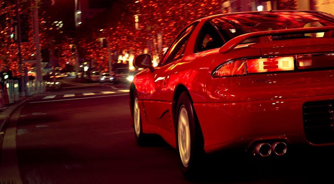GT Sport — подробности обновления до версии 1.43