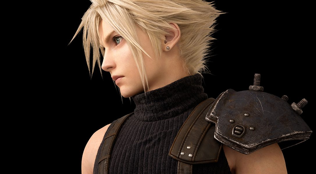 11 новых подробностей о Final Fantasy VII Remake с выставки Gamescom 2019
