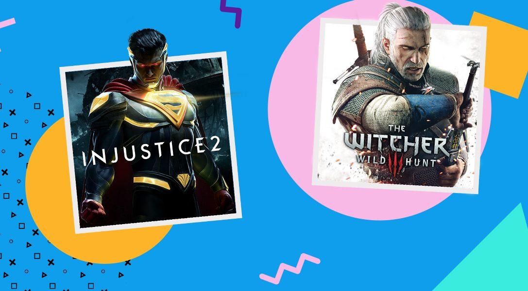 В PlayStation Store новая распродажа — скидки до 65%