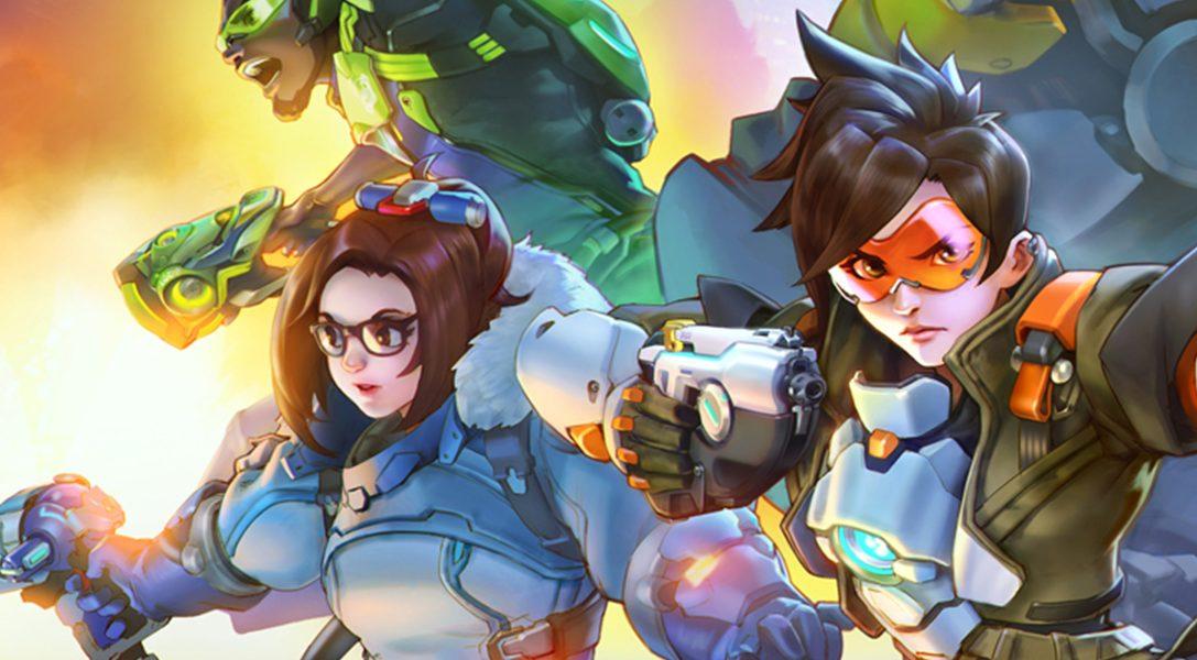 Overwatch 2: представители компании Blizzard отвечают на основные вопросы о продолжении популярного шутера