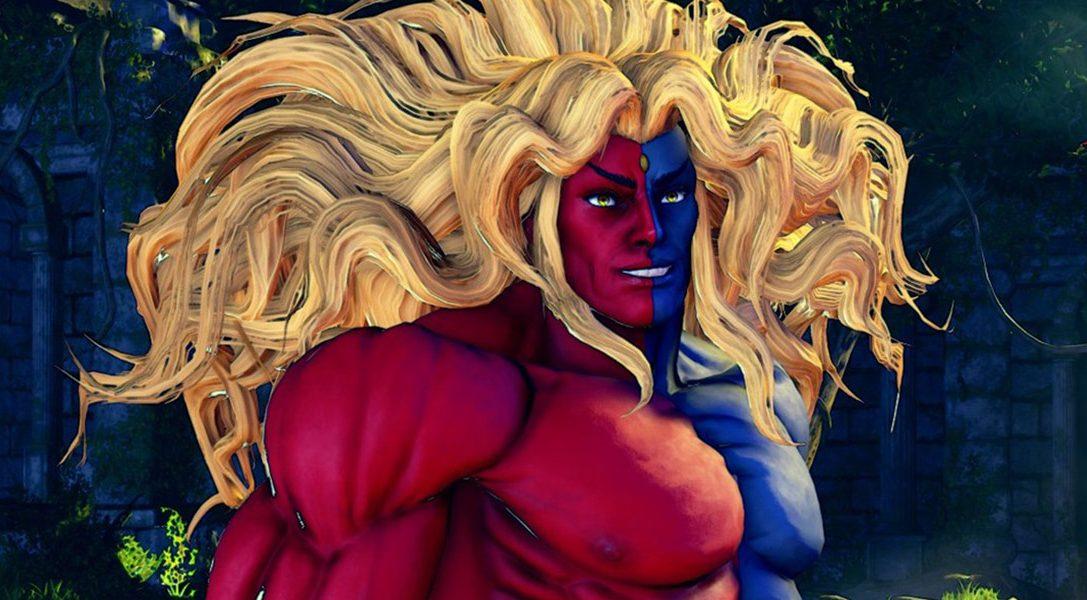 Издание Street Fighter V: Champion Edition будет доступно на PS4 в феврале следующего года