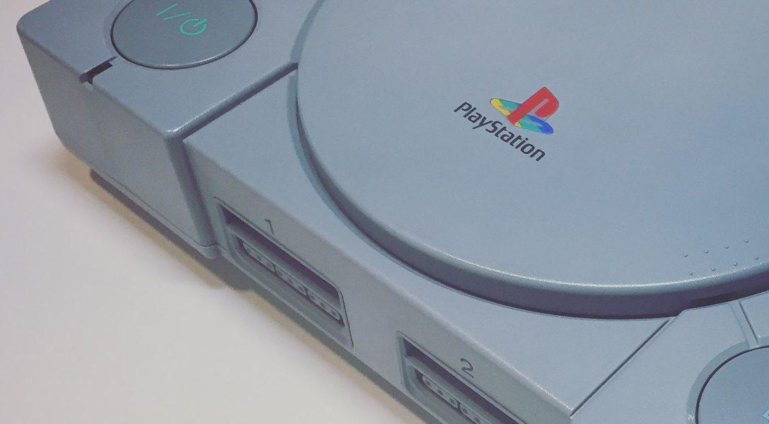Такафуми Фудзисава рассказывает о создании легендарного звука запуска PlayStation
