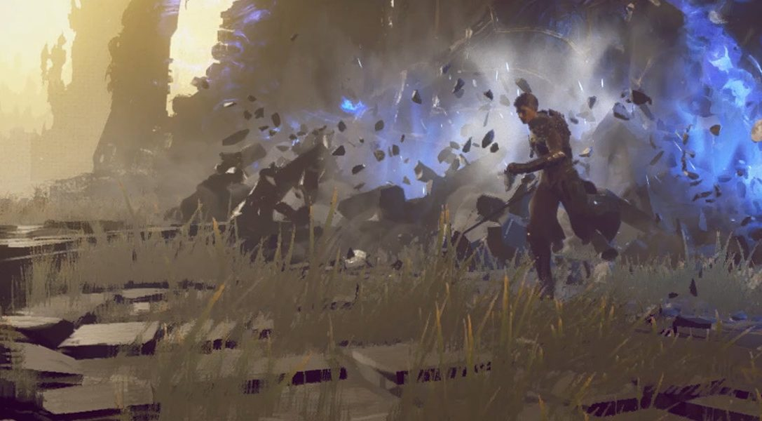 State of Play: студия PlatinumGames анонсировала новый экшен Babylon's Fall