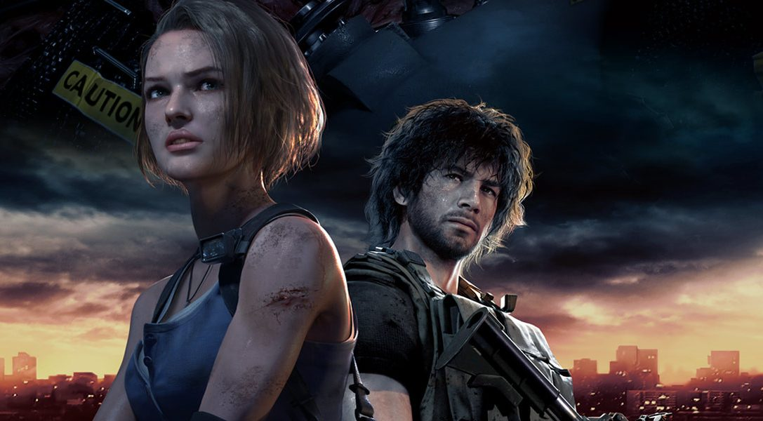 State of Play: анонсированная обновленная версия Resident Evil 3