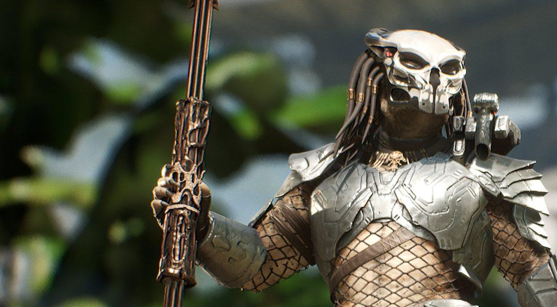 State of Play: премьера игры Predator: Hunting Grounds состоится 24 апреля 2020 года