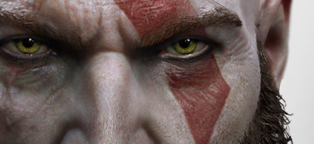 От Кратоса до Раталоса — эволюция пяти знаменитых героев PlayStation