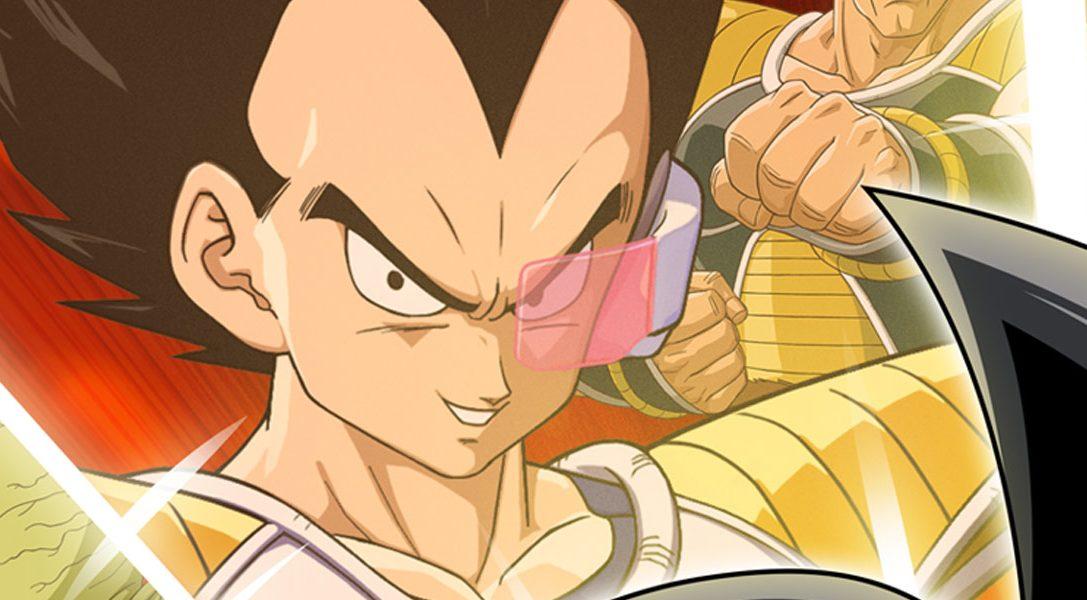 Как Dragon Ball Z: Kakarot превращает любимую многими сагу в масштабный ролевой боевик