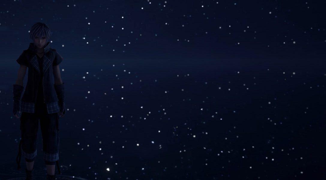 Режиссер Kingdom Hearts III Тэцуя Номура вспоминает о том, как создавалась игра, в преддверии выхода дополнения Re Mind