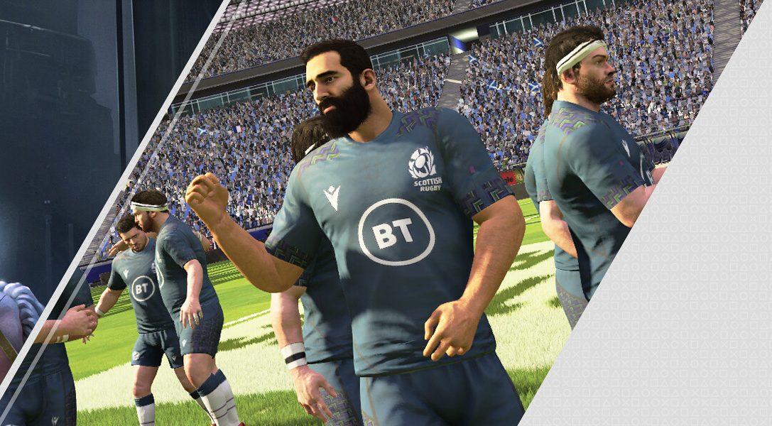 Новые игры, которые появятся в PlayStation Store на этой неделе