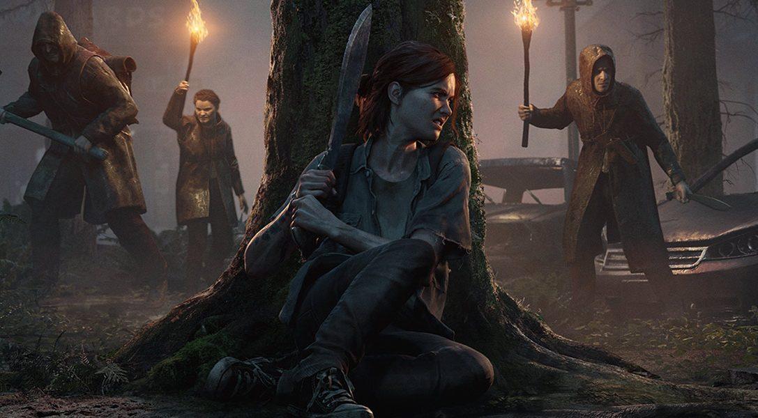 Новый постер «Одни из нас. Часть II», статуэтка Элли, динамическая тема для PS4 и многое другое