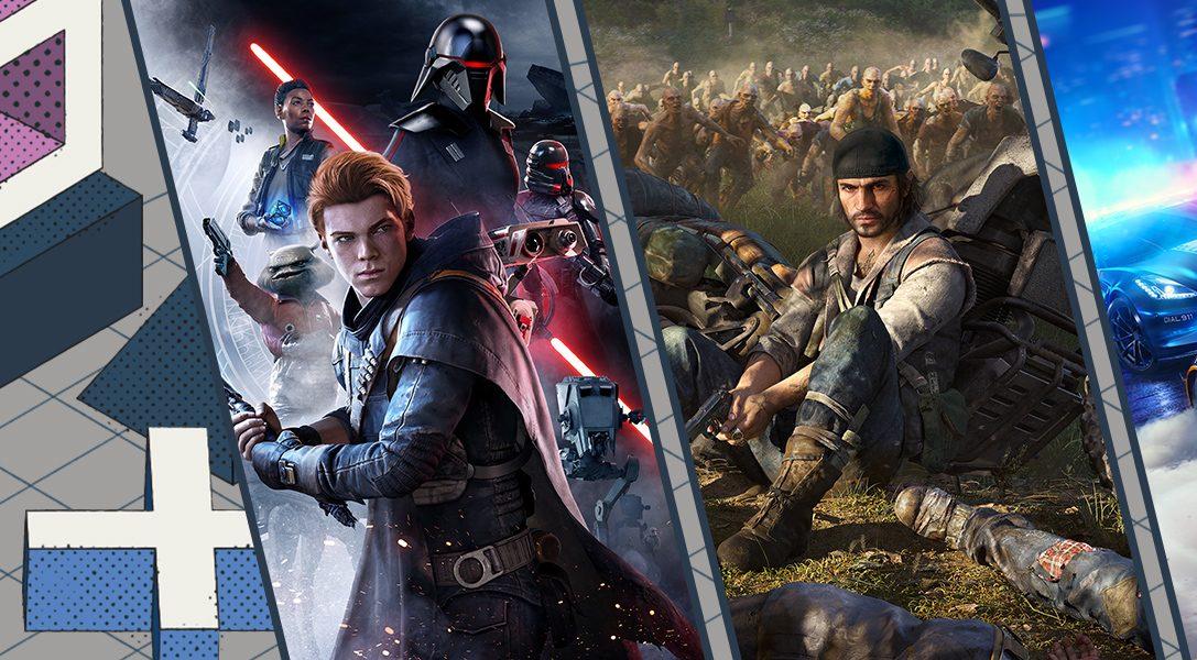 Распродажа «Настоящие фавориты» стартовала в PlayStation Store