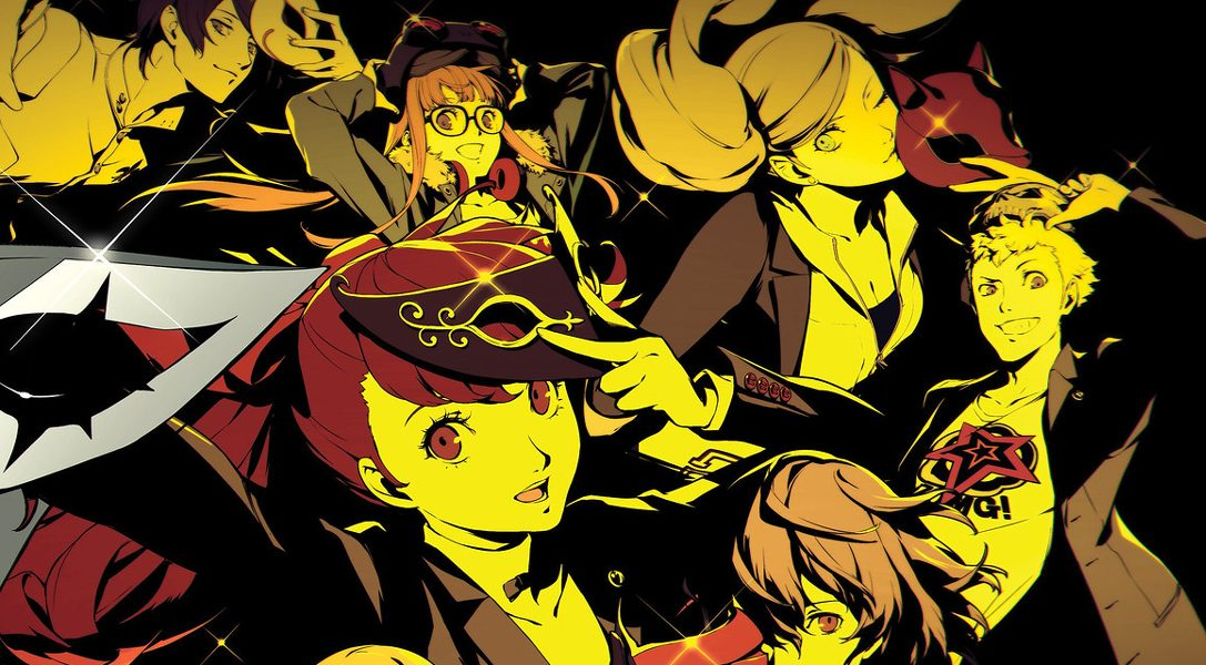 Persona 5 Royal: советы от всего сердца и новые обои