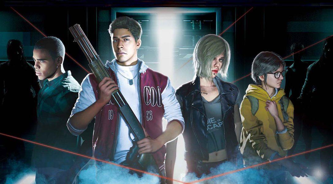 Советы выживания и доминирования в Resident Evil Resistance