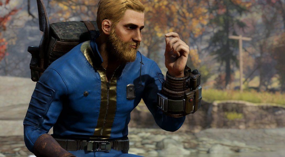 Как дополнение Fallout 76: Wastelanders меняет ролевую игру Bethesda к лучшему