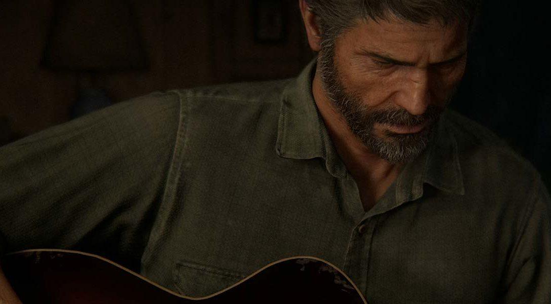 Смотрите новый сюжетный трейлер игры «Одни из нас. Часть II»