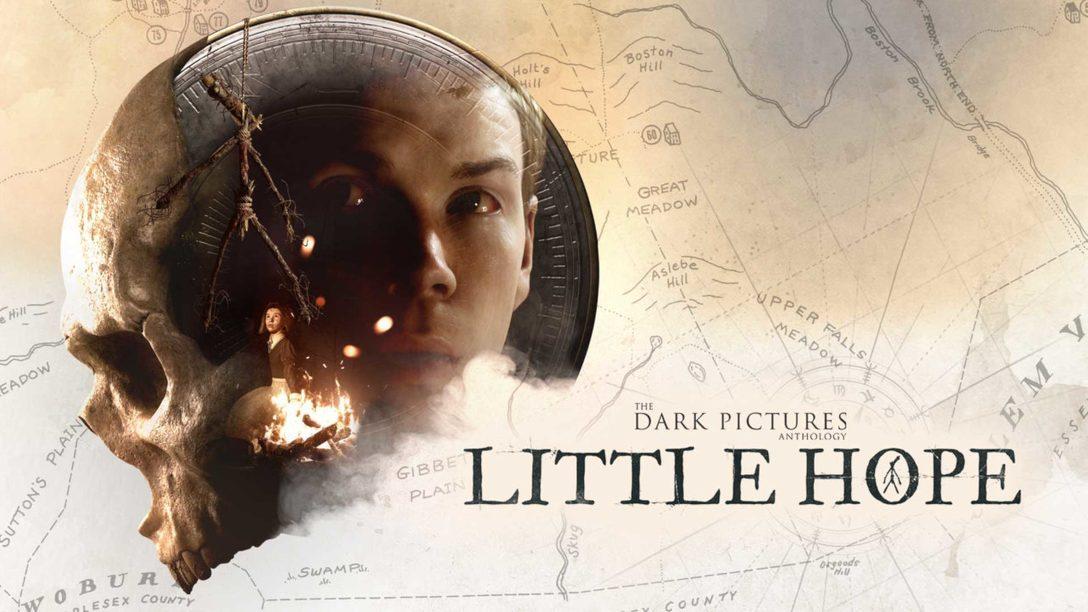 Объявлена дата премьеры кинематографического триллера The Dark Pictures Anthology: Little Hope для PS4