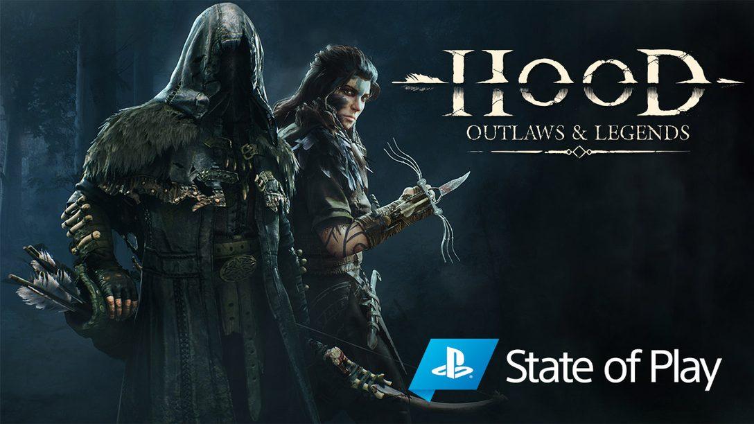 Новый взгляд на историю о Робине Гуде в игре Hood: Outlaws & Legends для PS5