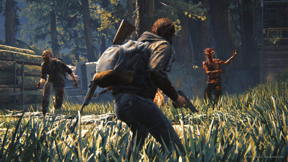 Обновление для «Одни из нас: Часть II» добавит в игру уровень сложности «Реализм», режим необратимой смерти и многое другое