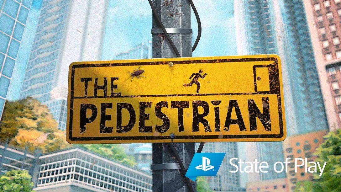 Все знаки указывают на то, что The Pedestrian выйдет в январе 2021 года