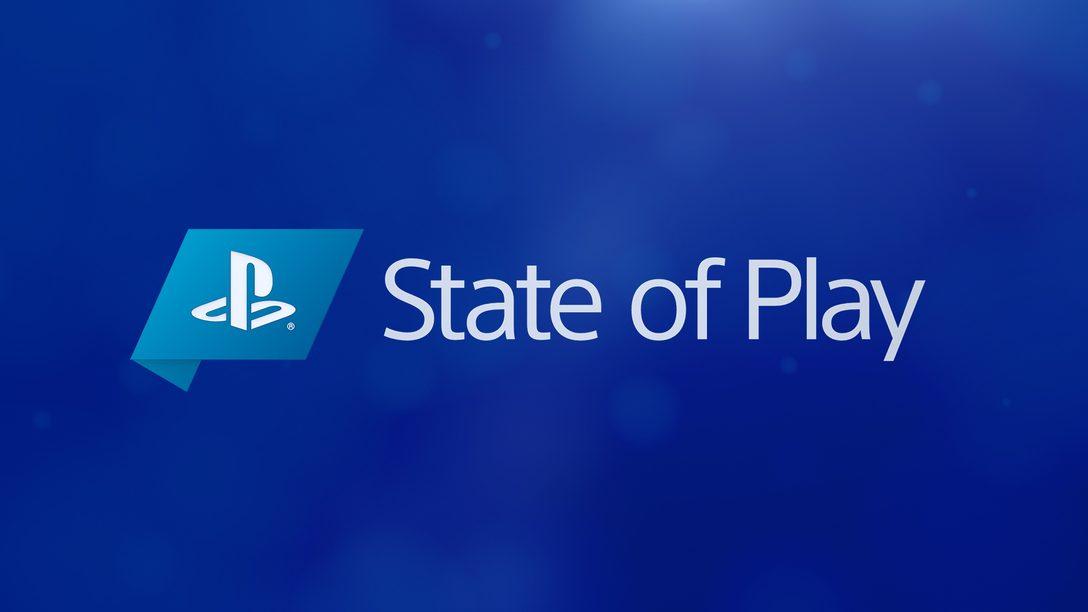 State of Play август 2020: Полный обзор