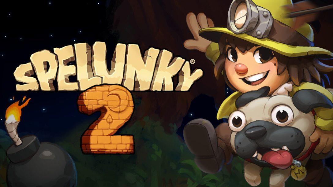 Как выжить в Spelunky 2: Советы для успешного прохождения
