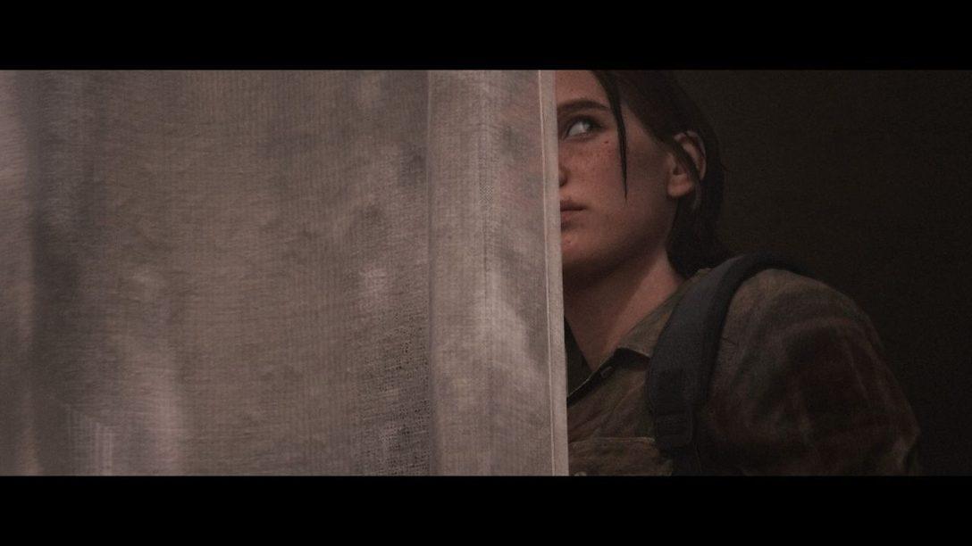 Получите максимум от фоторежима «Одни из нас: Часть II» благодаря советам от команды Naughty Dog