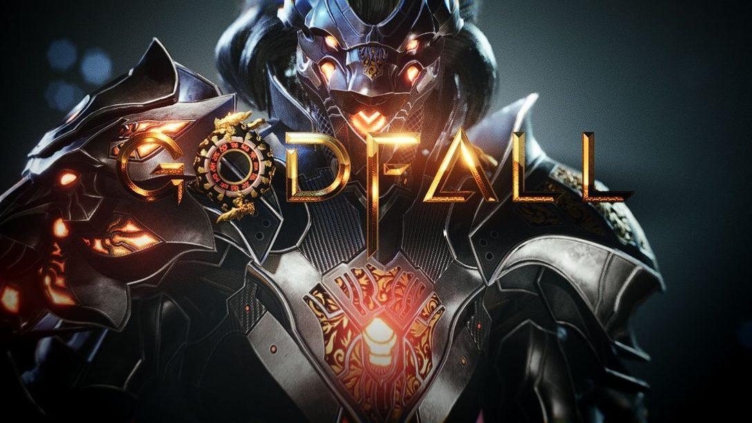 Скорость и ощущения от игры Godfall на PlayStation 5