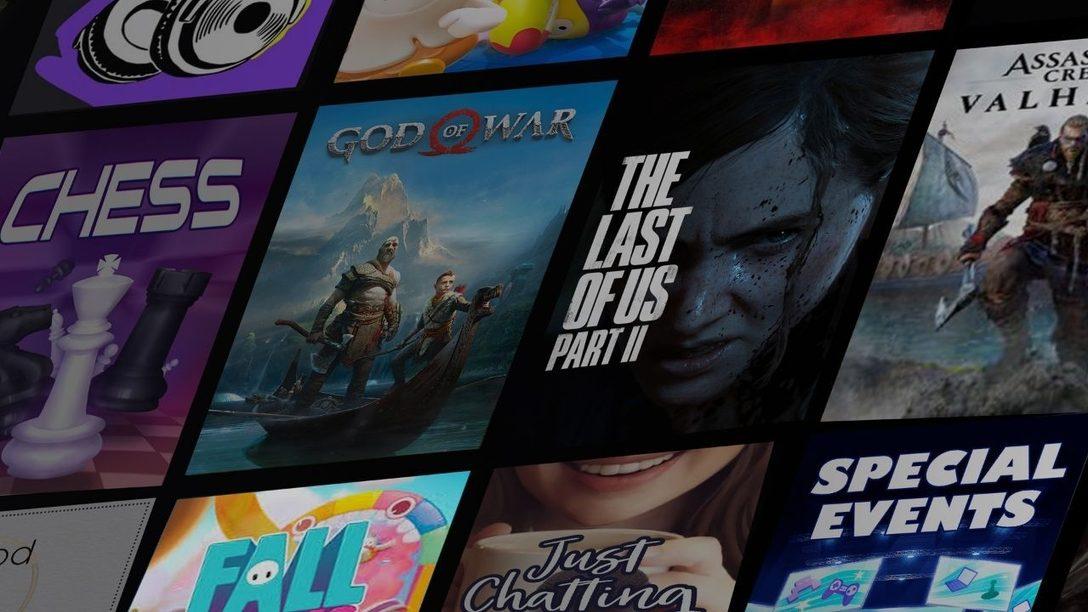 Руководство по трансляции игр в Twitch на PS5
