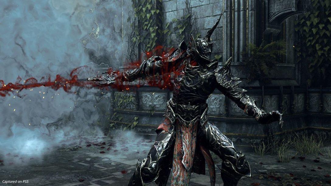 Боссы Demon's Souls — самые грозные враги