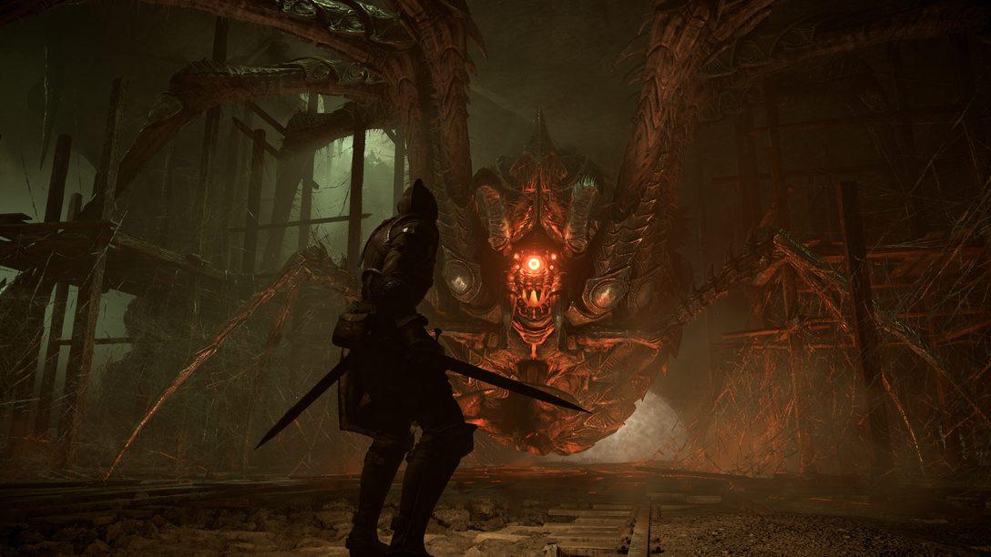 Руководство, которое поможет вам продержаться в Demon's Souls первые несколько часов