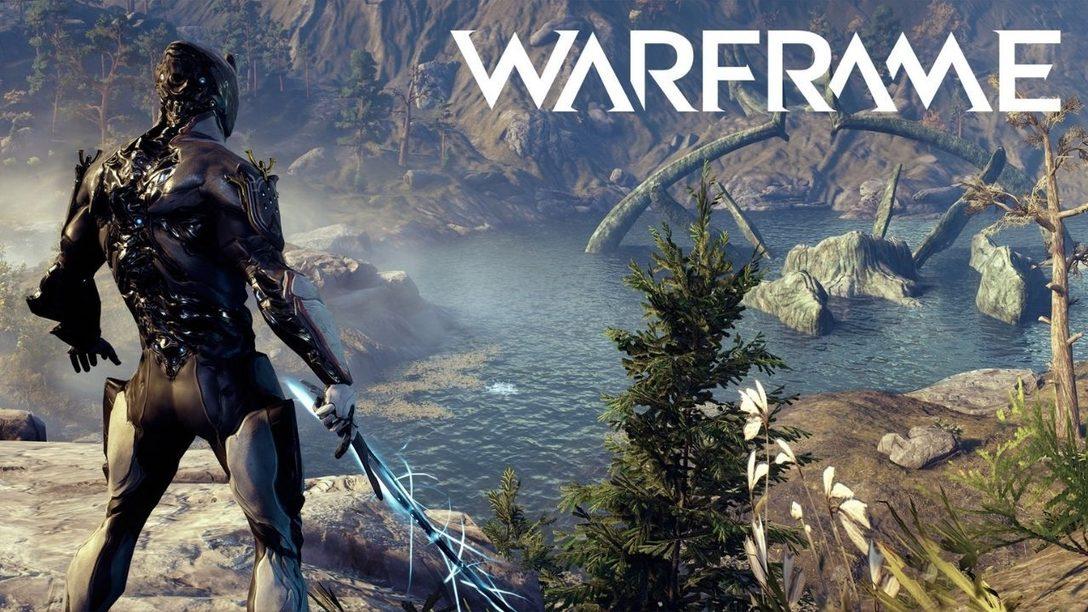 Warframe: новый этап шутера с горами добычи следующего поколения