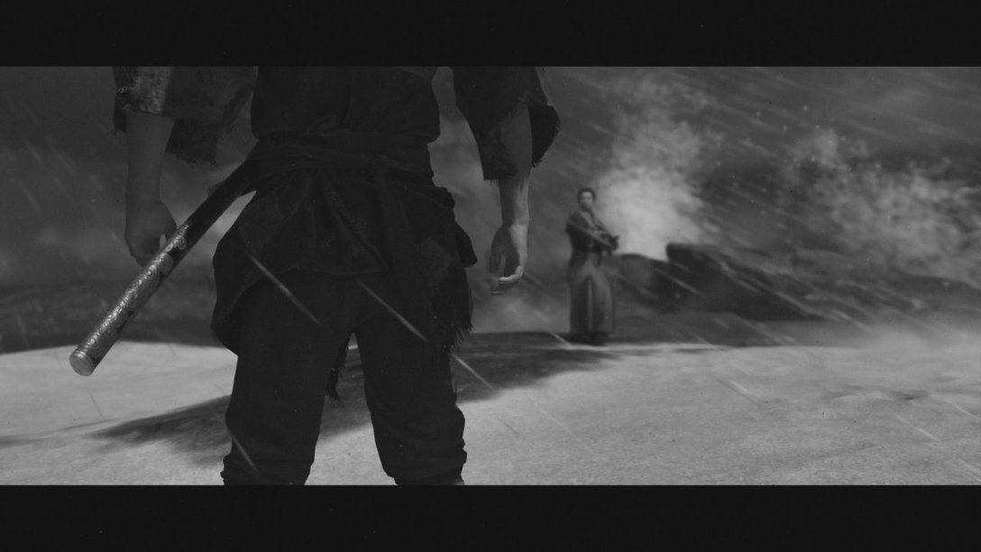 К мечу с почтением: «условие смертоносности» и боевой баланс в «Призраке Цусимы»
