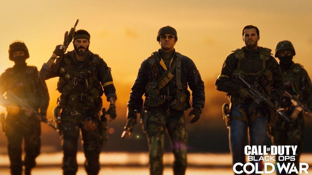 Самые актуальные секреты успеха в Black Ops Cold War