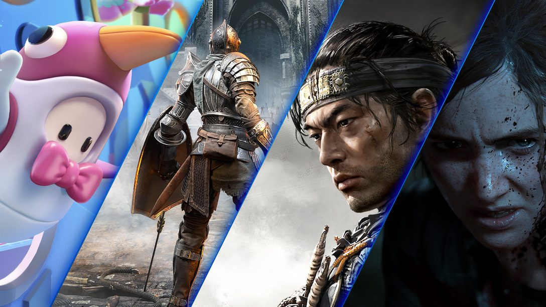 Разработчики PlayStation назвали свои самые любимые игры 2020 года