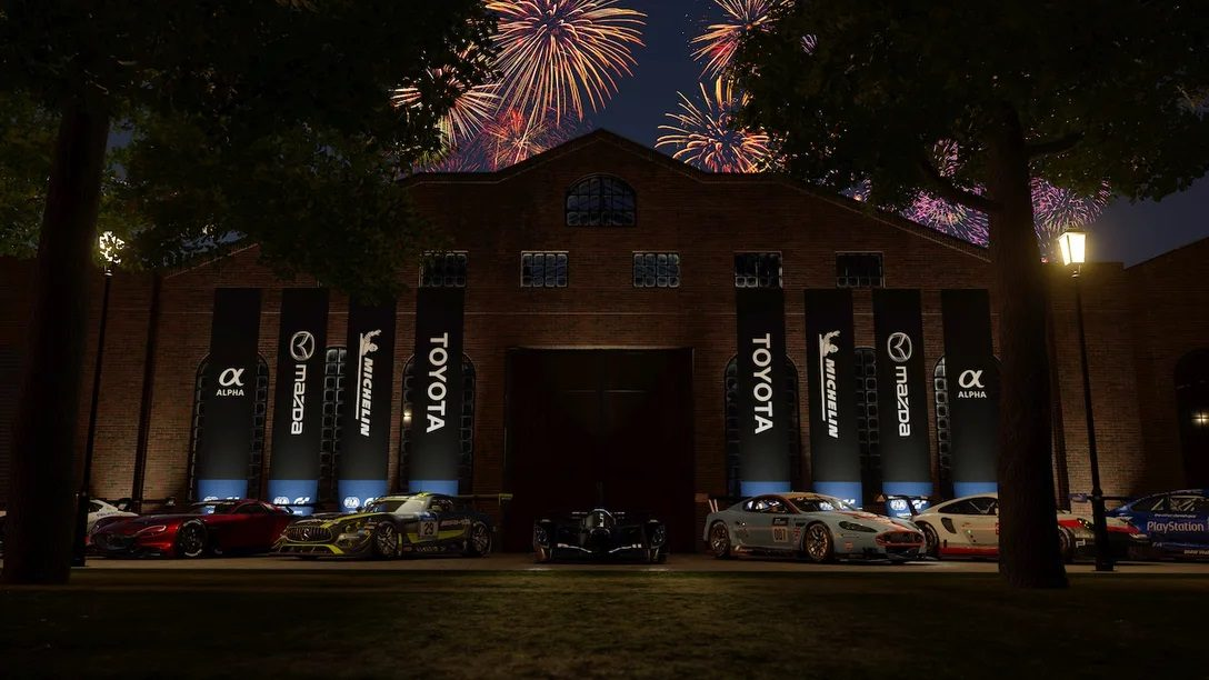 Мировые финалы чемпионата FIA Gran Turismo Championships 2020 готовят нам три дня эпичных гонок