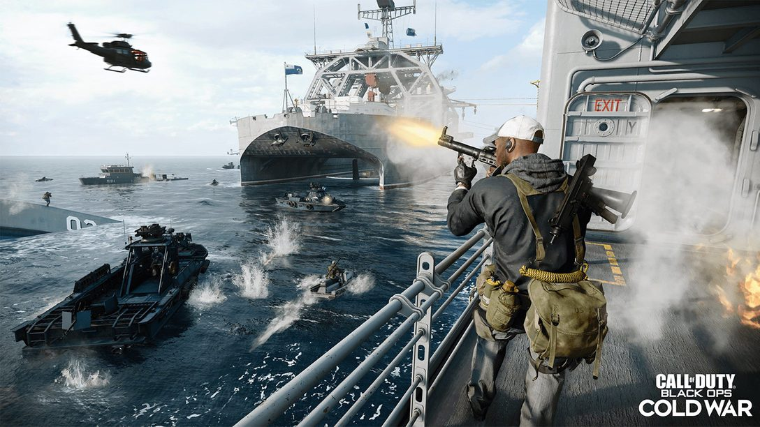 PlayStation Store: лидеры загрузок 2020 года