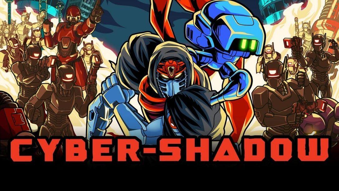 Знакомьтесь со студией из одного человека, создавшей Cyber Shadow