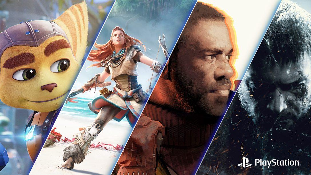 Разработчики PlayStation поделились своими самыми ожидаемыми играми 2021 и последующих годов