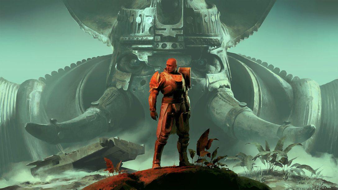 В штабе «Ш.Л.Е.М.» – знакомство с новыми возможностями в игре Destiny 2, которые появятся с началом сезона «Избранный»