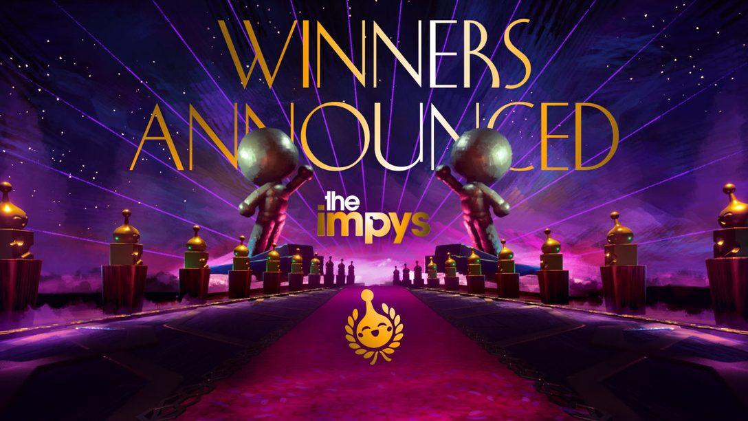 Media Molecule объявляет победителей второй ежегодной премии Impy Awards