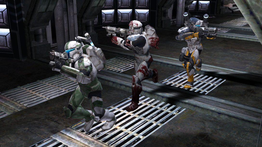 Star Wars Republic Commando выйдет на PlayStation 4 и PlayStation 5 в апреле этого года