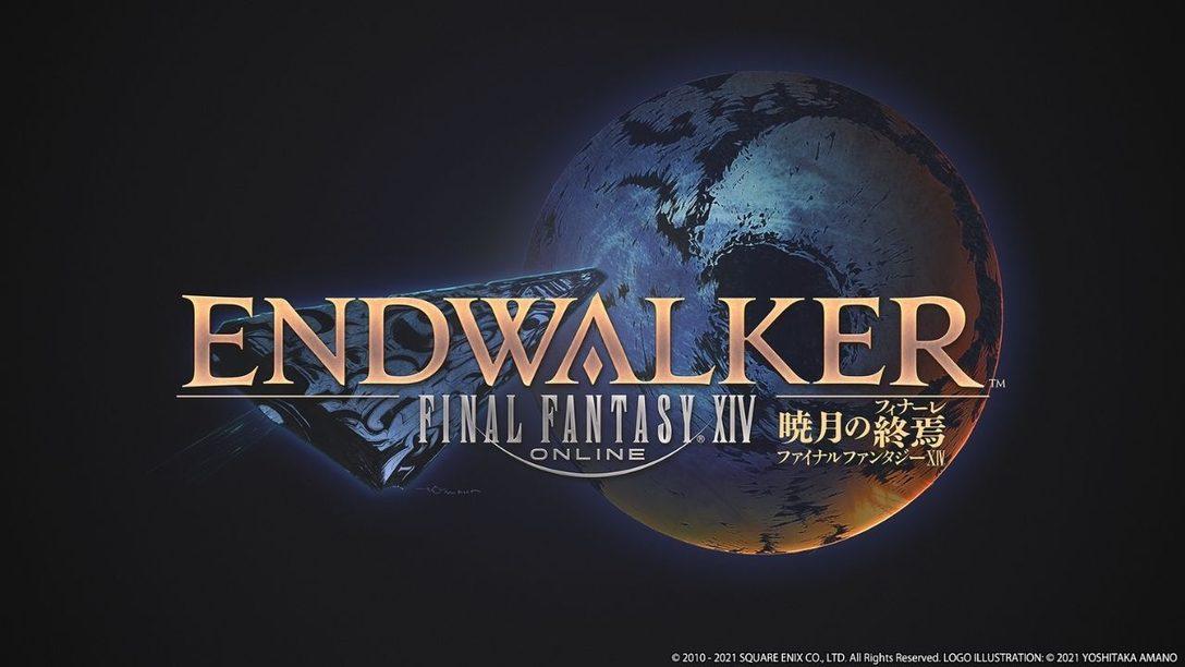 Final Fantasy XIV Endwalker: интервью с директором Наоки Ёсидой