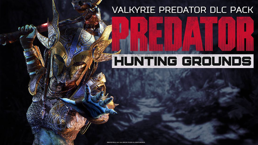 Новый год, новый режим, новый контент для Predator: Hunting Grounds