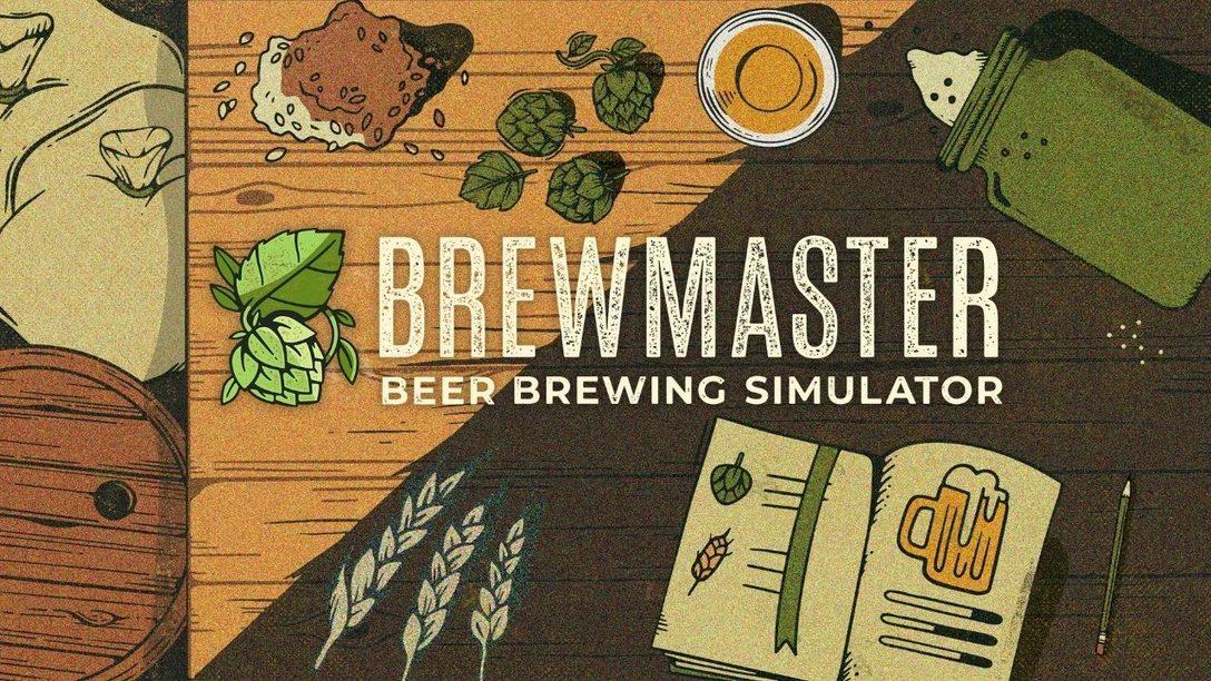Сварите безупречное пиво и овладейте искусством домашнего пивоварения в новом симуляторе Brewmaster
