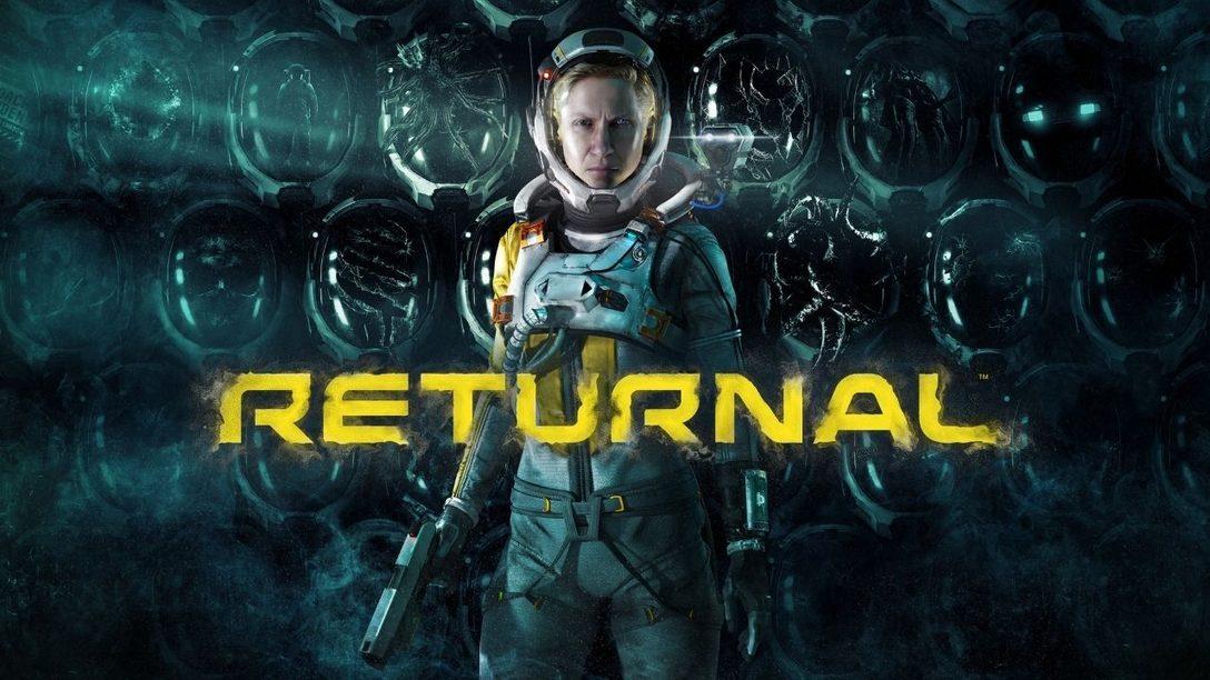 Returnal: первые впечатления от игры