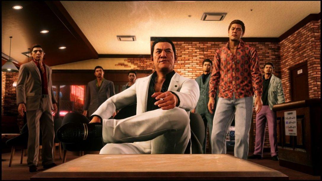 Вам понравилась Yakuza: Like a Dragon? Тогда обновленная версия Judgement для PS5 – это то, что вам нужно