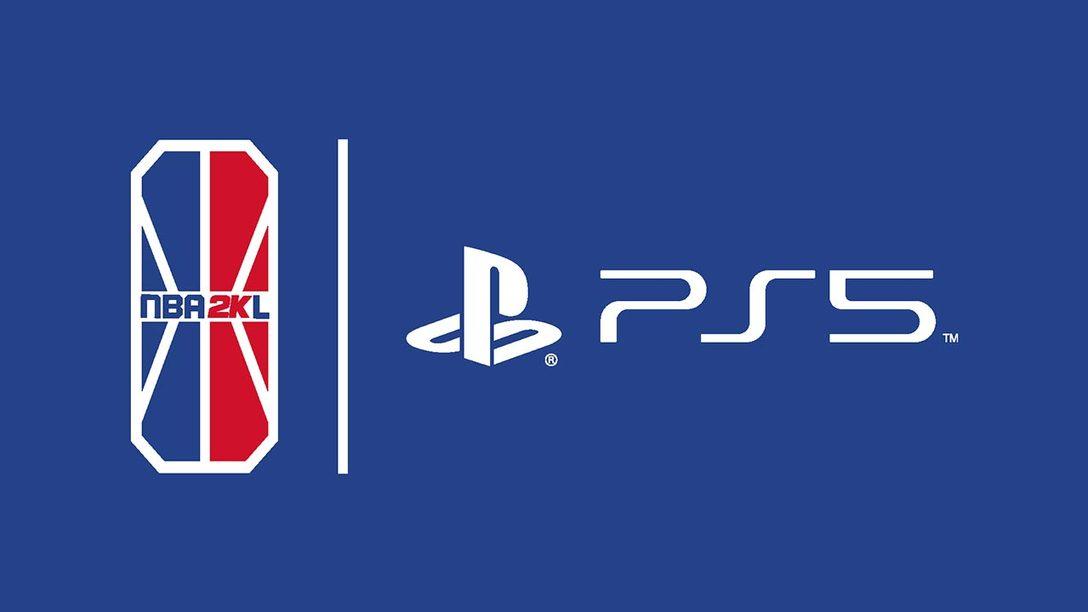 PS5 — официальная консоль NBA 2K League