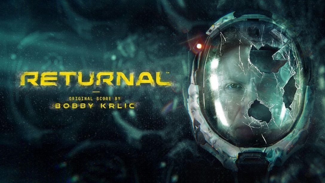 Музыка Returnal: интервью с композитором Бобби Крликом