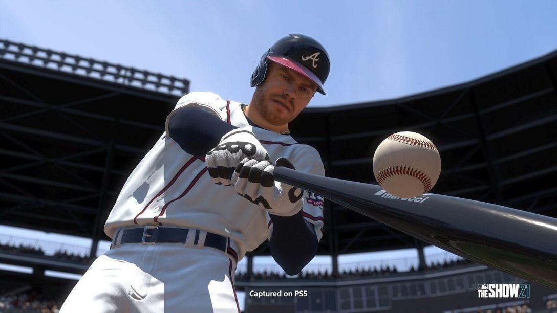 Советы по MLB The Show 21, которая выходит завтра